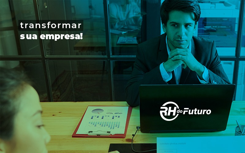 RH Estratégico: A Importância De Implementar Na Empresas Brasileiras